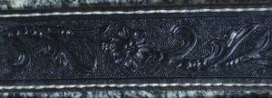 Small Flowered Belt